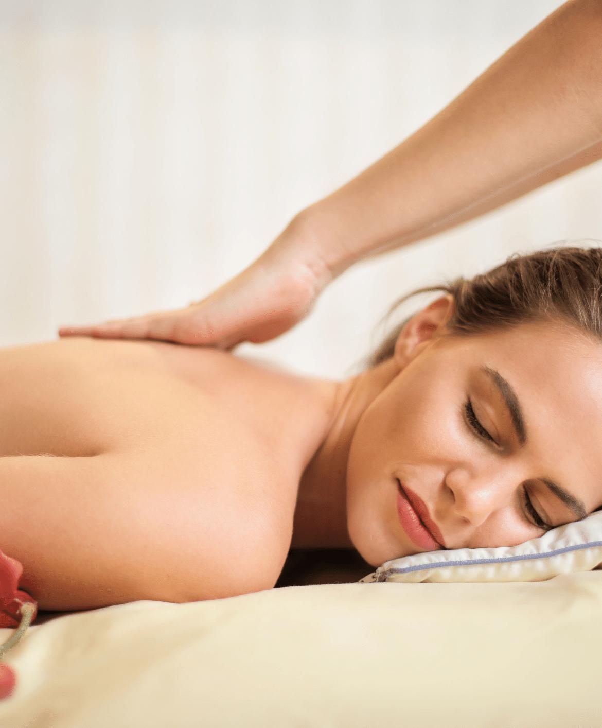 Massages Balinais ou Lomi-Lomi