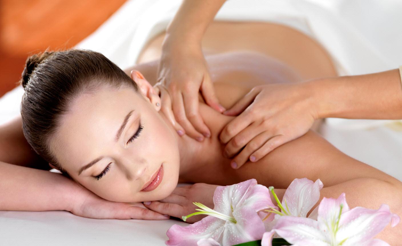 Massages des 5 continents à Saint-Victoret